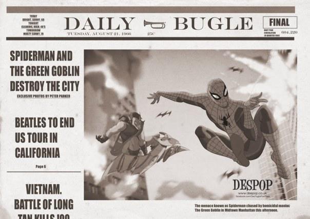 dailybugle